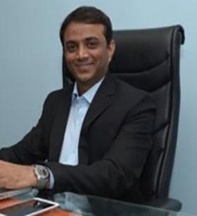 CEO of Prismetric