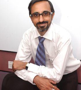 Founder & Managing Director
