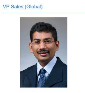 VP Sales (Global)