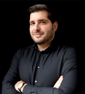 Business developer & Co-founder