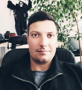 Frontend Game Developer