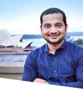 Technical Director, Australia