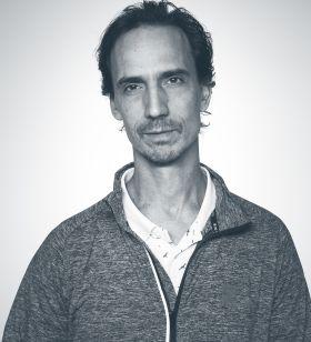 EVP, Executive Creative Director