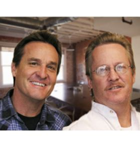 Partners at Comstock Studios