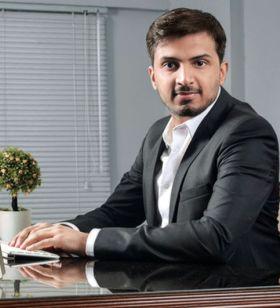 Co – Founder | Head of Business Developmen