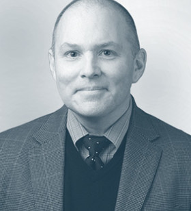 EVP, General Manager, New York