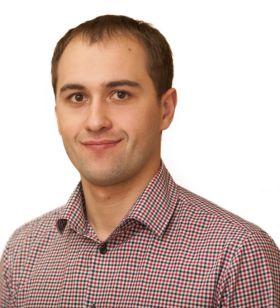 Full-stack Developer & Co-Founder