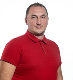 Co-Founder, Head of Business Development
