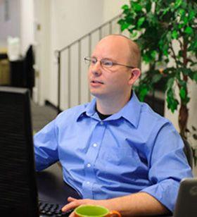Senior Digital Developer