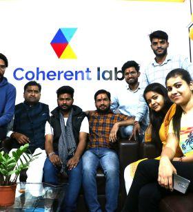 Coherent Lab Team Member