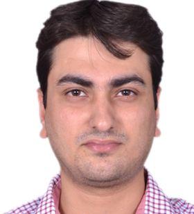 Sr. Business Development Manager