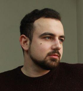 Co-Founder, iOS Team Lead