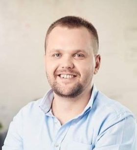 Head of BizDev   Solution Architect