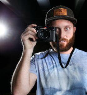 Senior Lifestyle Photographer