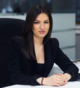 Head of Business Development