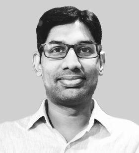 General Manager, Hyderabad