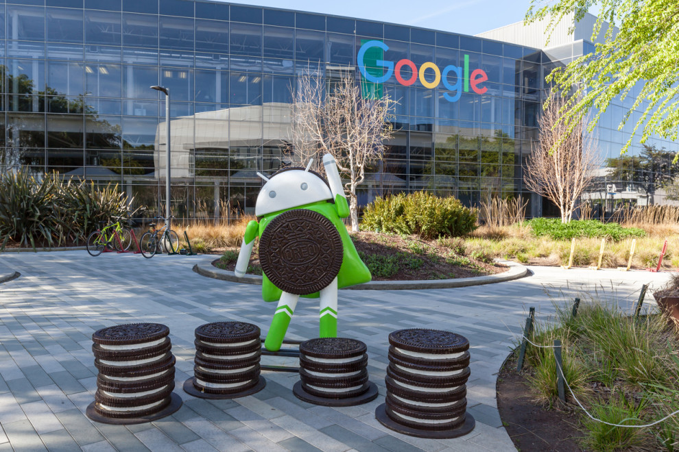 Android Oreo Has Arrived! Here's Everything You Need to Know About Google's Latest Launch