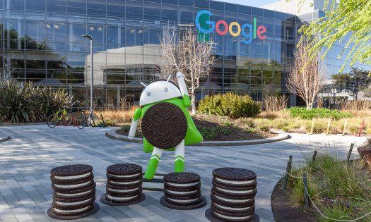 Android Oreo Google Launch Operating System