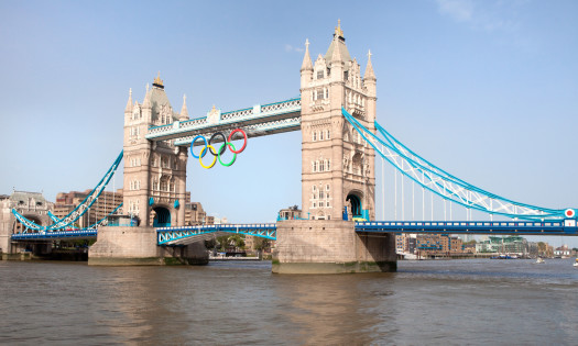 Top 10 Winter Olympics Ads Olympic Rings London