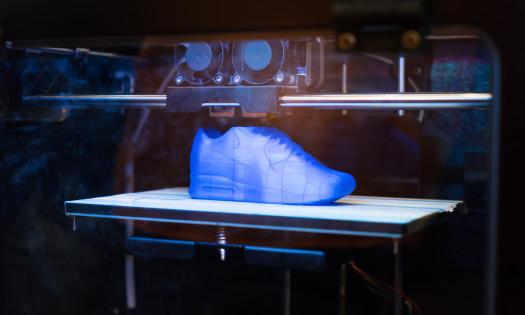 3D Print Machine Improve Design Industry