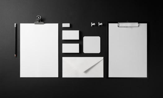 Best Stationery Designs Letterhead