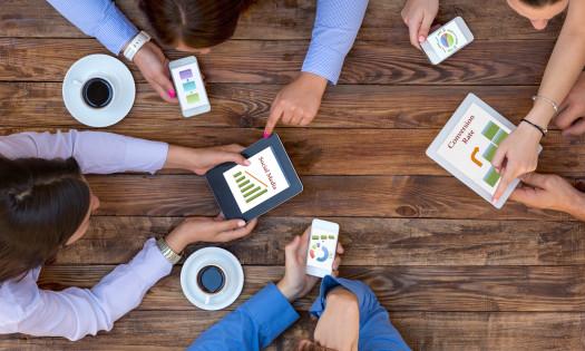 Social Media Advertising Best Practices