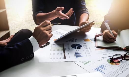 Effective RFP Response Proposal Man Business Plan
