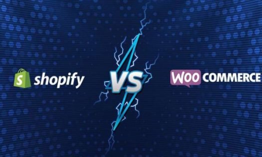 WooCommerce vs Shopify: Which-one-is-better?
