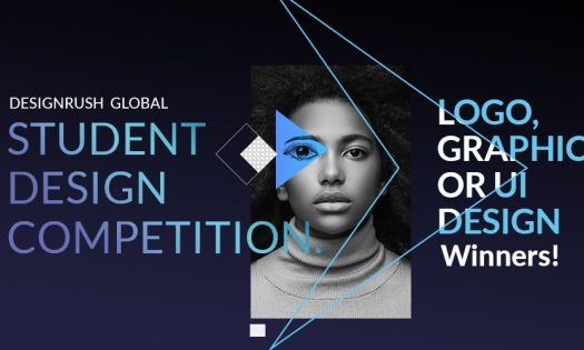 DesignRush global student design competition
