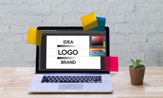 Best Brand Logos 2018 Laptop Design