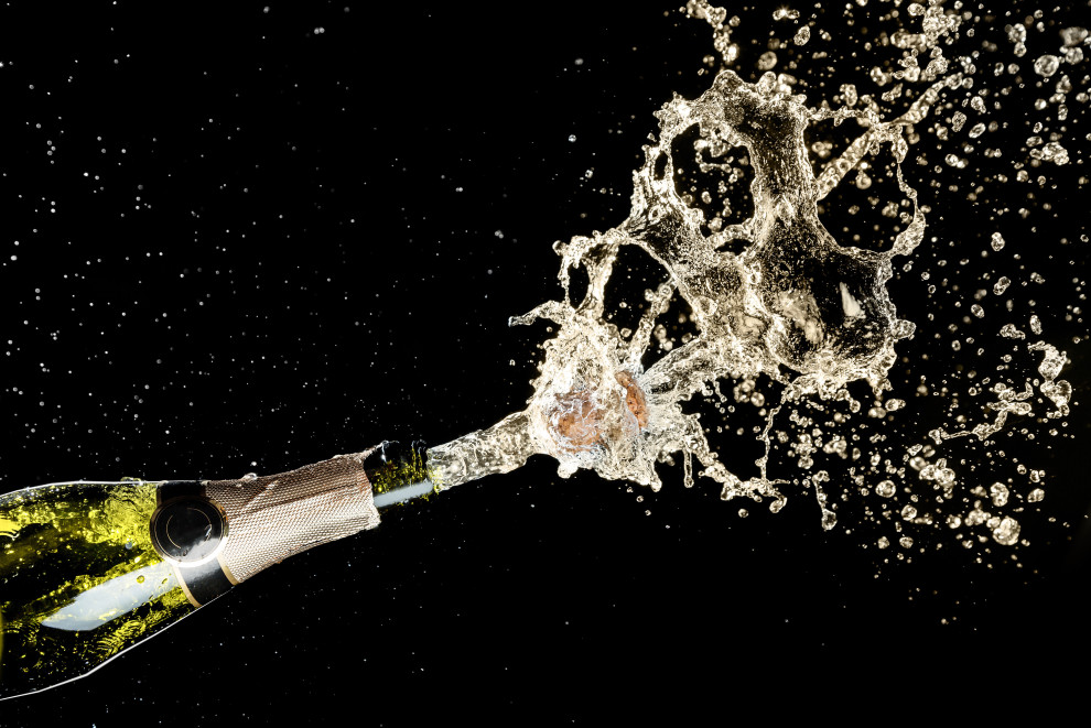 Pop the Champagne - We're Already Celebrating a New Year With These Videos