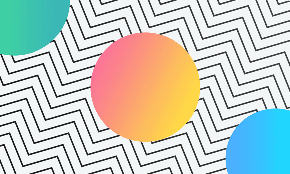 Going Gradient: How This Design Trend Came Back From The Dead