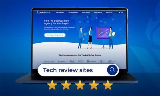 Best tech review sites