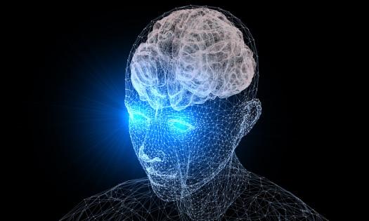 Brain-Computer Interface Design Digital Human