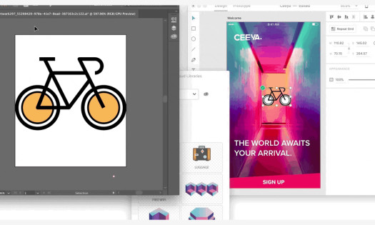 Adobe XD New Features