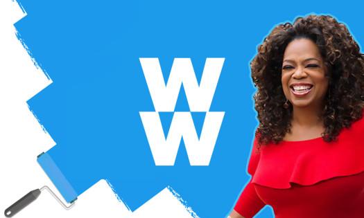 Weight Watchers Rebranding Oprah