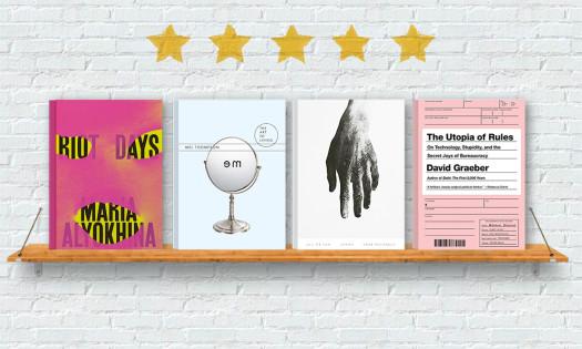 Best Book Cover Designs Shelf