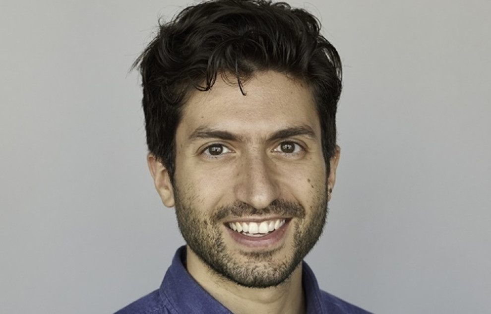 Interview With Michael Kontopoulos, Senior Experience Designer at Foundation Medicine