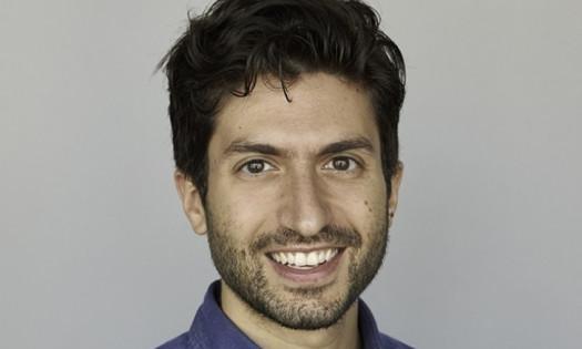Michael Kontopoulos Senior Experience Designer Foundation Medicine