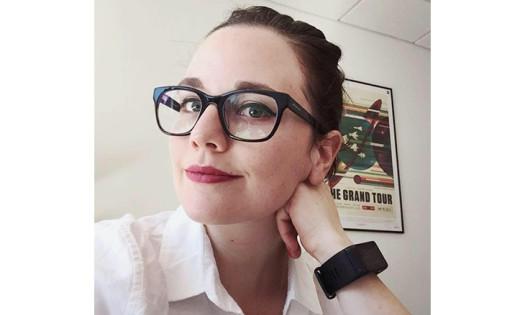 Jen Epstein Art Director Showtime