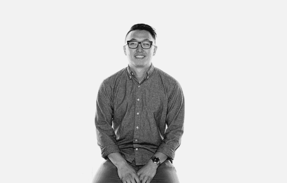 Interview with Stanley Chen, Art Director at Apple