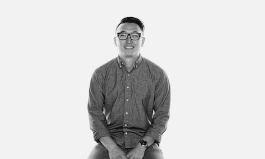 Stanley Chen Art Director Apple Headshot