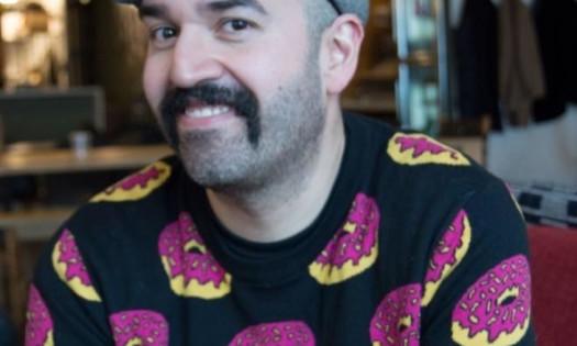 Joe Valenzuela Senior Graphic Designer Hickory Farms