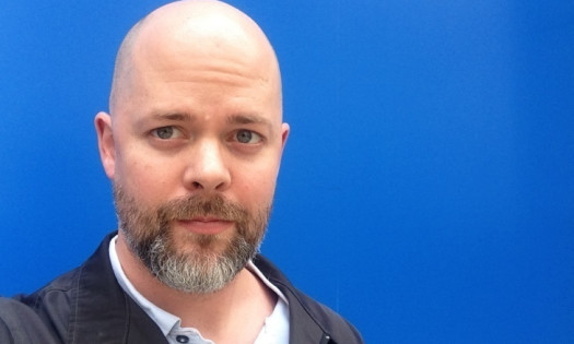 Mike Mathis Freelance UX Designer