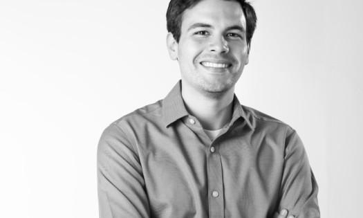 Henry Binning User Experience Designer Sherpa CRM