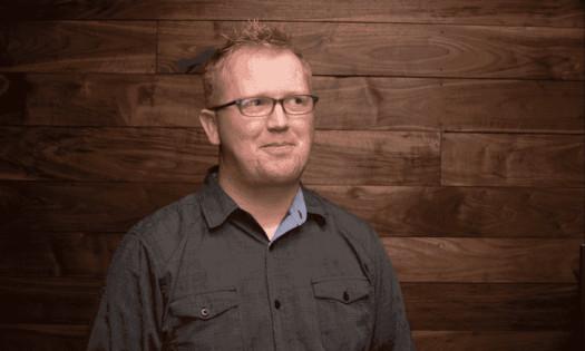 Ben Peck Product Design Director Jane.com Headshot