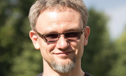 Maciej Frolow 3D Illustrator Generalist Headshot
