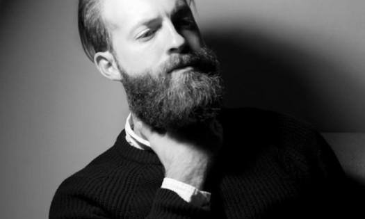 John Andrew Spinnenweber Art Director Huge Headshot