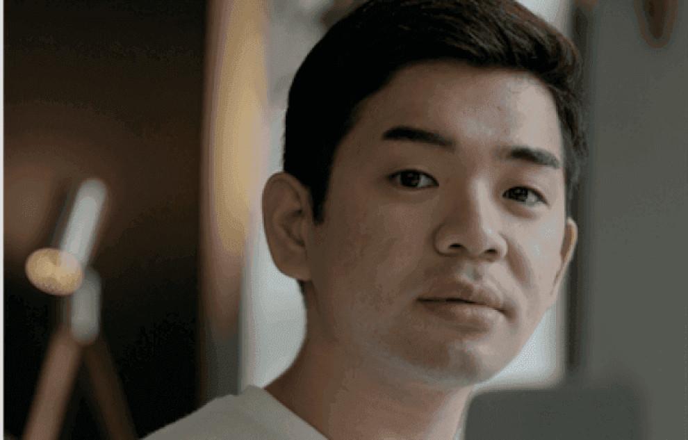 Interview with Sam Kim, Graphic Designer at CNN