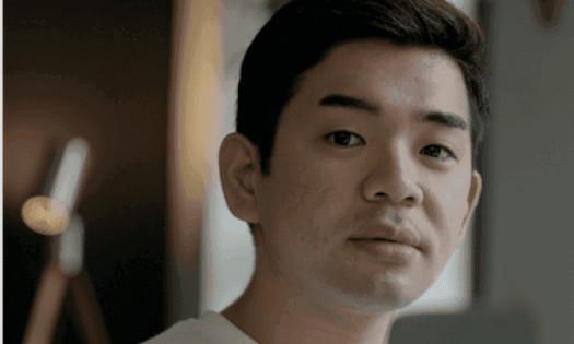 Sam Kim Graphic Designer CNN